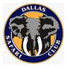 Dallas Safari Club DSC logo